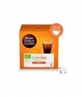 Café Origen Colombia Dolce Gusto, 12 cápsulas