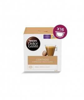 Tallat Dolce Gusto, 16 càpsules