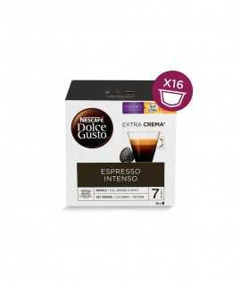 Expresso intens Dolce Gusto, 16 càpsules