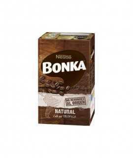 Café molido Bonka