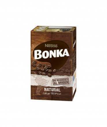 Cafè molt Bonka