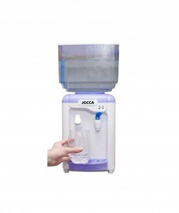 Dispensador d'aigua amb dipòsit
