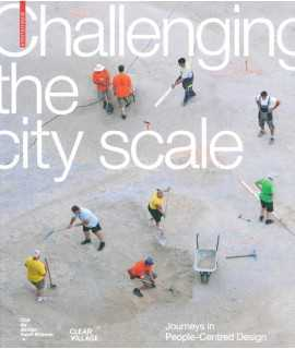Challenging the city scale