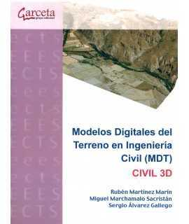 MODELOS DIGITALES DEL TERRENO EN INGENIERIA CIVIL (MDT) CIVIL 3D