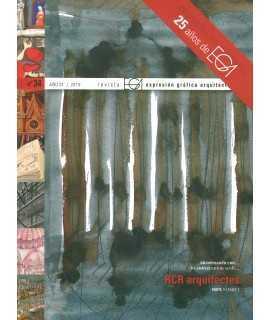 REVISTA EGA Nº34 - RCR ARQUITECTOS
