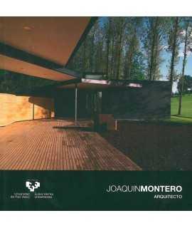 Joaquín Montero. Arquitecto