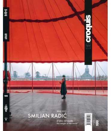 CROQUIS 199 Smiljan Radic