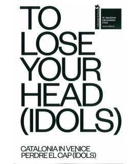 TO LOSE YOUR HEAD (IDOLS)