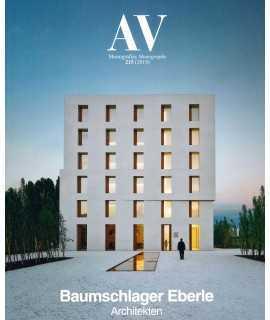 AV 215 Baumschlager Eberle Architecten 2000-2019