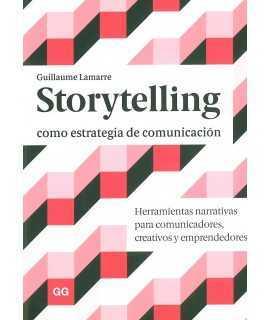 Storytelling como estrategia de comunicación.