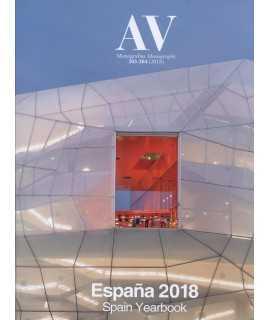 ESPAÑA 2018 AV 203