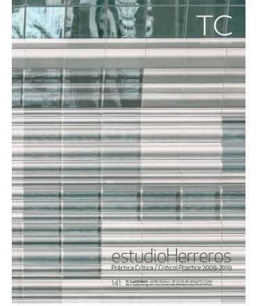 TC 141- estudio Herreros.Práctica crítica/ Critical practice 2009- 2019