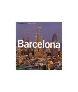Barcelona: the palimpsest of Barcelona