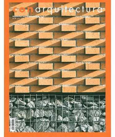 Conarquitectura, 71.Arquitectura para el conocimiento