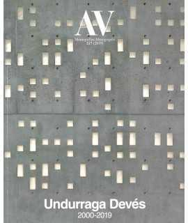AV 2017, UNDURRAGA DEVÉS 2000-2019
