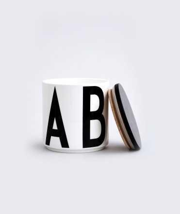 Pot ABCD