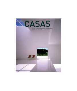 Casas, nueva arquitectura residencial