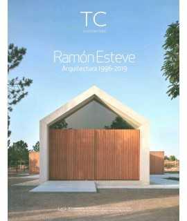 TC CUADERNOS, 142 Ramón Esteve.Arquitectura 1996-2019