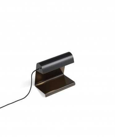 Llum Lampe de Bureau, Negre