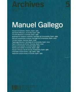 Archives, 5 Manuel Gallego