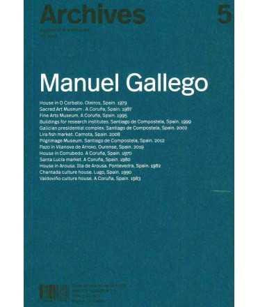 Archives, 5 Manuel Gallego
