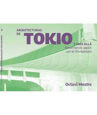 Arquitectura contemporánea en Tokio