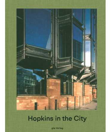 Hopkins in the City