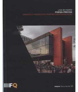 DVD Lina Bo Bardi,