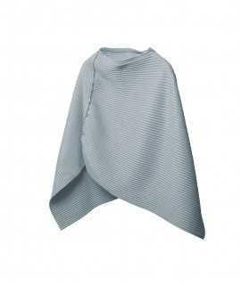 Poncho Pleece, Azul
