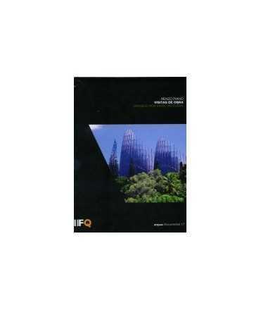 DVD Renzo Piano Visitas de Obra. Documental 17