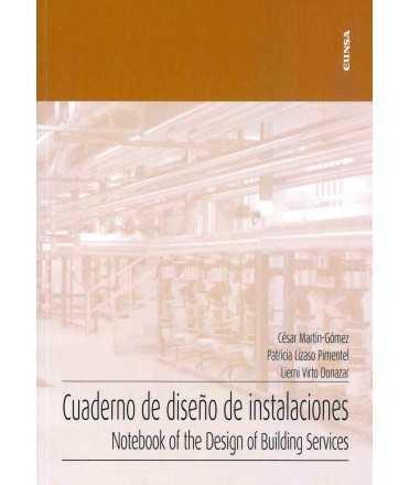 Cuaderno de diseño de instalaciones
