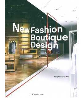 New Fashion Boutique Design