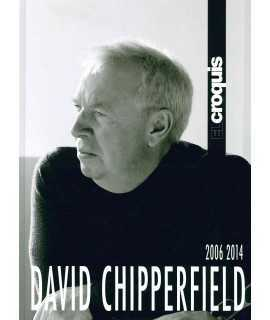 CROQUIS DAVID CHIPPERFIELD 2006-2014