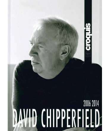 CROQUIS DAVID CHIPPERFIELD 2006-2014
