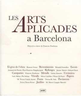 LES ARTS APLICADES A BARCELONA