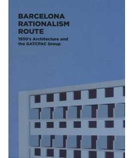 BARCELONA RATIONALISM ROUTE