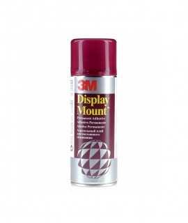 Spray adhesivo Display-Mount. Capacidad: 400 ml