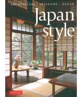 Japan Style : Architecture + Interiors + Design