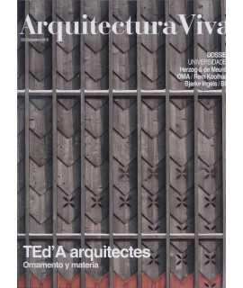 ARQUITECTURA VIVA N.220