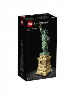 Lego Architecture Estàtua de la Llibertat