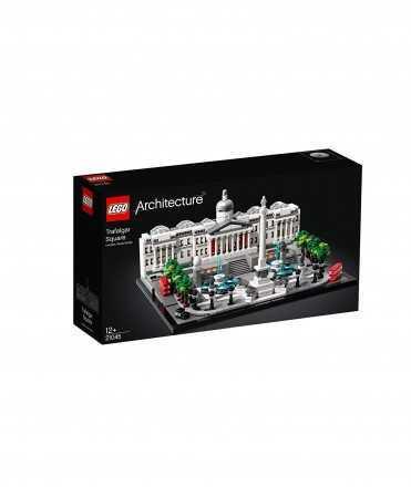 Lego Architecture Times Square