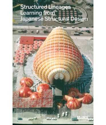 Structured Lineages Learning from Japanese Structural Design