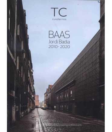 TC CUADERNOS, 144: BAAS Jordi Badia 2010-2020