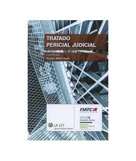 Tratado Pericial Judicial
