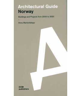Norway Architectural Guide