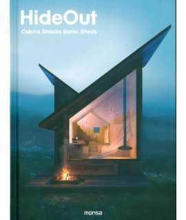 HideOut. Cabins,Shacks Barns Sheds