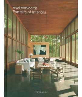 Axel Vervoodt Portrait of Interiors