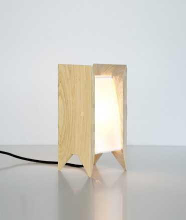 Llum Fly, Freixe - Blanc