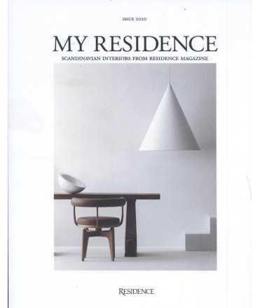 My Residence: Scandinavian Interiors from Residence Magazine 2020