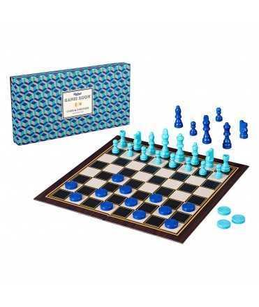 Joc d'escacs i dames